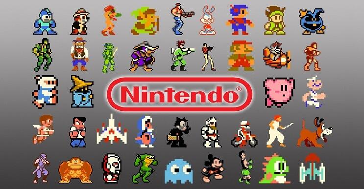 Nintendo celebra 127 años de creación y no te imaginarás cómo empezaron