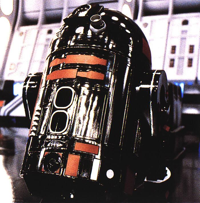 Internet enloquece con el anuncio de un nuevo R2-D2 del lado oscuro reurn of the jedi