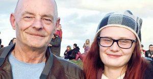 Joven de 18 años se compromete con señor de 60 y abre la polémica sobre la edad, el amor y el matrimonio