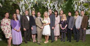 """La familia de Penny presentada por primera vez en """"The Big Bang Theory"""""""