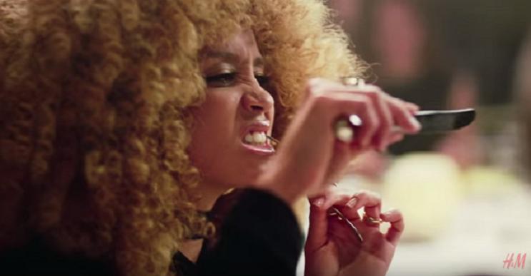 """Mediante un genial spot, H&M nos demuestra lo que es ser una """"dama"""""""