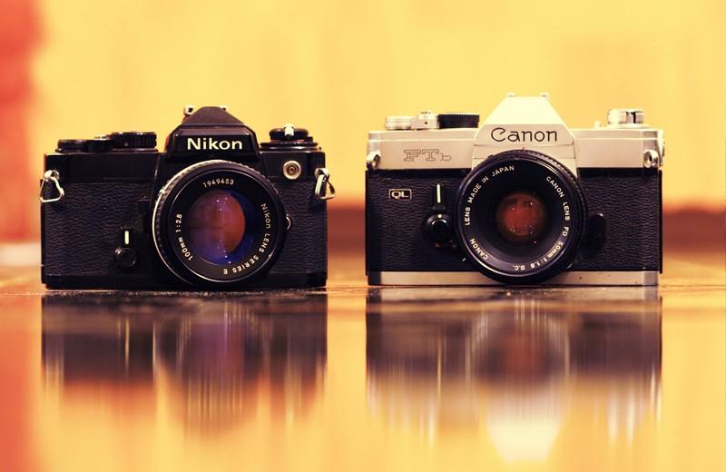 nikon-vs-canon-800x520