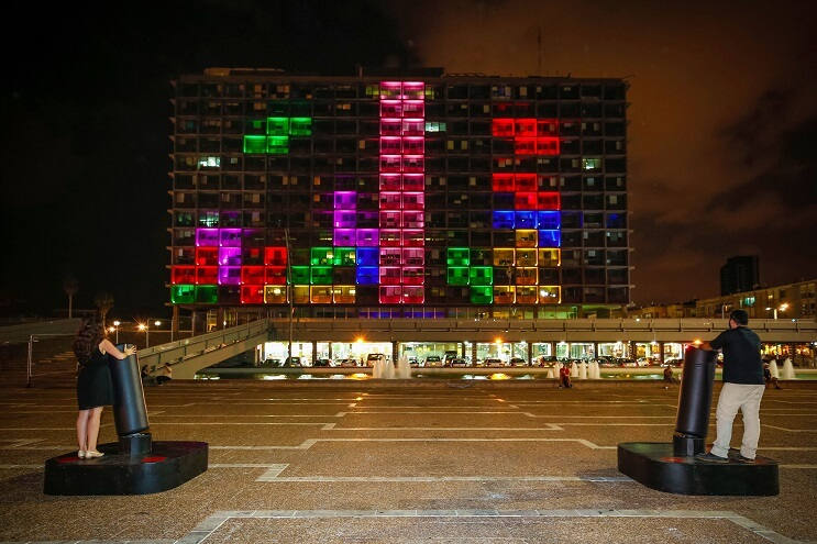 un-tetris-gigante-sorprende-al-publico-en-tel-aviv-2