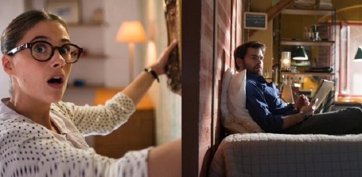 Una nueva experiencia de vida donde las parejas viven juntas pero separadas