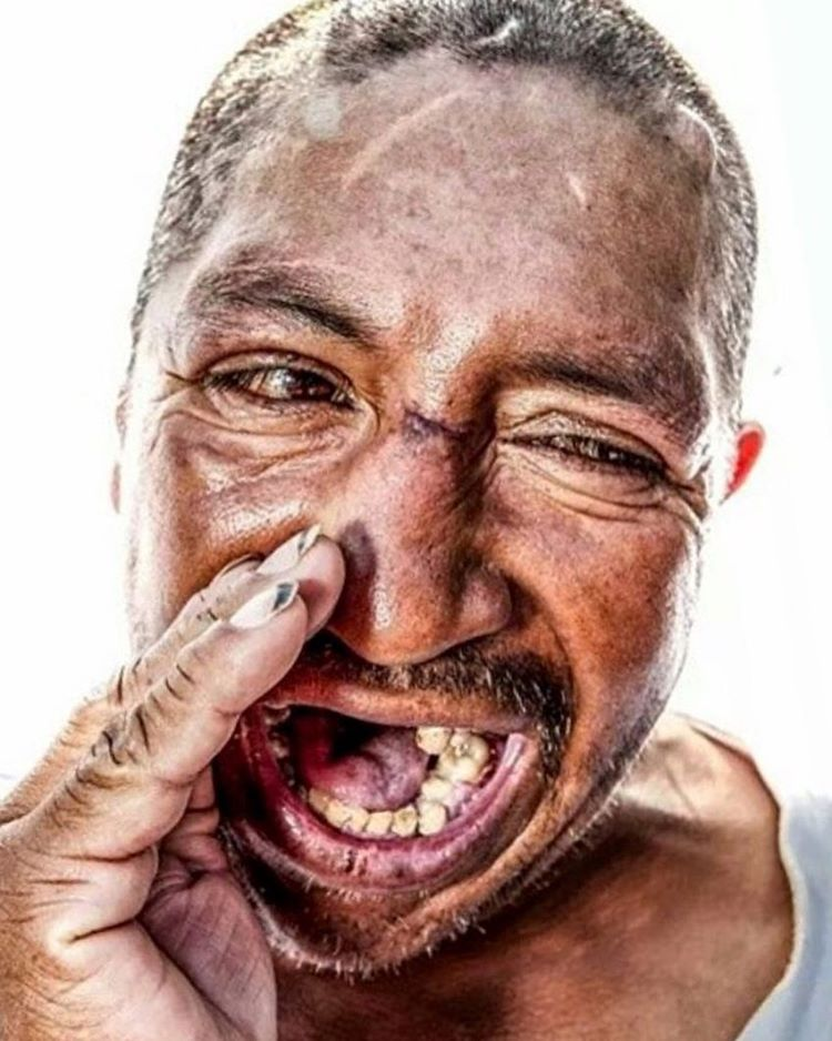 Una verdadera reinserción social de un preso por medio de la fotografía 10