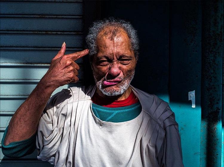 Una verdadera reinserción social de un preso por medio de la fotografía 13