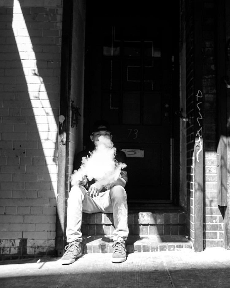 Una verdadera reinserción social de un preso por medio de la fotografía 8