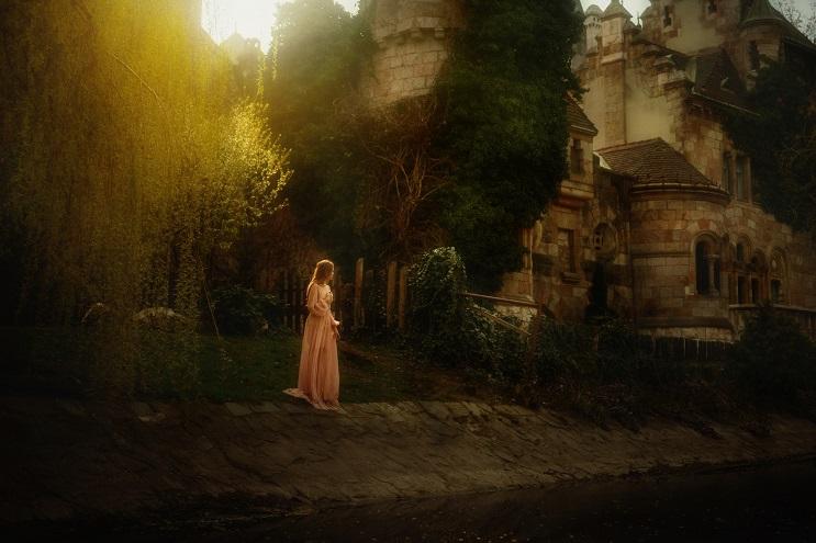 budapest-castle