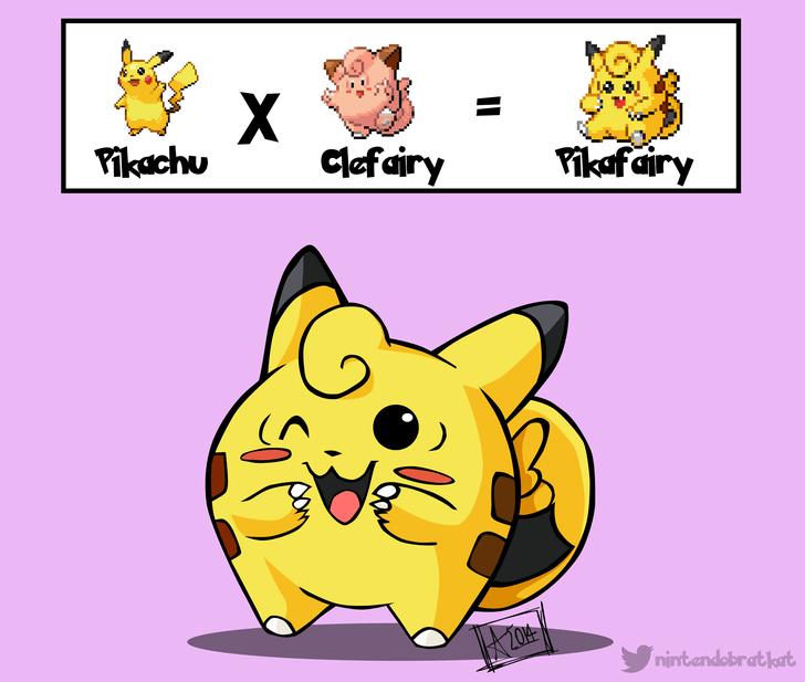 clefairy