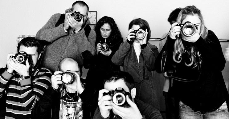 10 ideas para empezar tu proyecto fotográfico