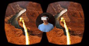 Cuando ir al baño se convierte en una experiencia virtual