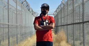 Damian Marley convertirá una prisión de California en una granja de marihuana