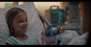 Duracell regresa a la pantalla chica con este emotivo spot de Star Wars