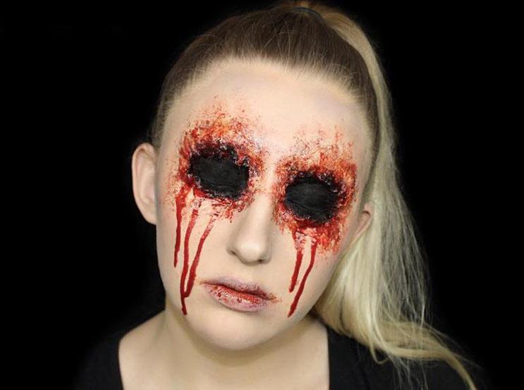 el-maquillaje-que-aplica-esta-chica-es-perfecto-para-la-mas-macabra-noche-de-brujas-4
