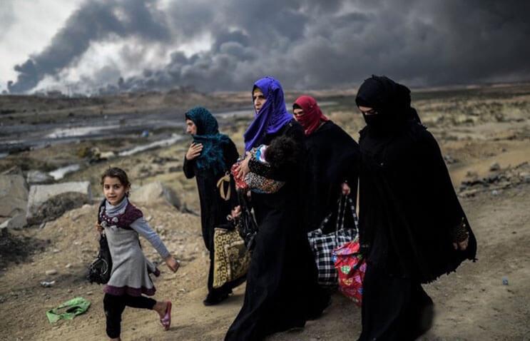 emotivas-fotografias-de-familias-reencontrandose-en-irak-8