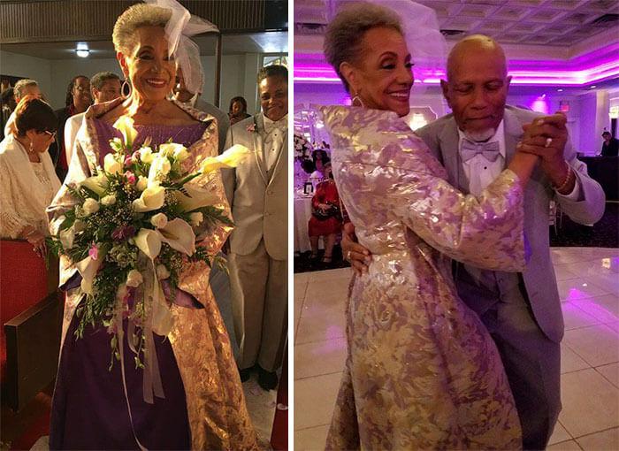 esta-abuela-se-volvio-a-casar-a-los-86-anos-con-un-vestido-hecho-por-ella-misma-baile