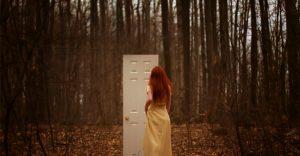 La enigmática belleza que esconden las fotografías de Patty Maher