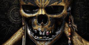 Lanzan primer teaser de Piratas del Caribe 5 con una inesperada sorpresa