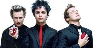 Las 10 mejores canciones de Green Day, según Billboard