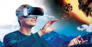 Las 10 mejores experiencias de realidad virtual que no te puedes perder