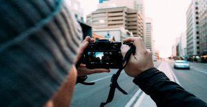 Las cosas que nadie te cuenta si eres un fotógrafo novato