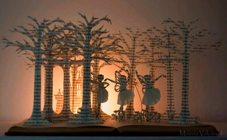 lo-que-esta-artista-hace-con-estos-libros-es-algo-espectacular-11