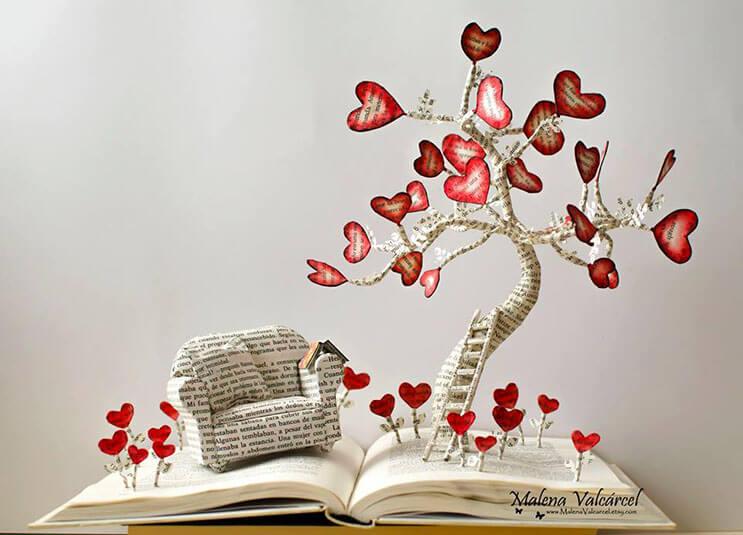 lo-que-esta-artista-hace-con-estos-libros-es-algo-espectacular-3