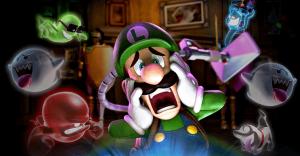 Luigi al más puro estilo heavy metal