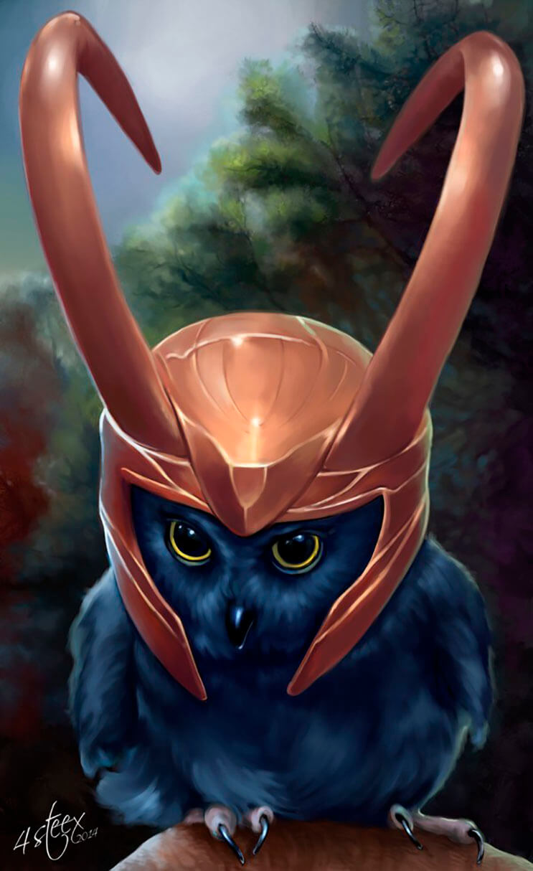 si-the-avengers-tuvieran-plumas-pico-y-patas-tal-vez-se-verian-como-estos-buhos-8