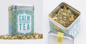 """Si eres de los que vive estresado, este té hará que calmes esos @""""$&*/ nervios"""