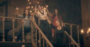 Un controversial spot que canta la libertad de la mujer