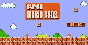 Un jugador bate un nuevo récord en Mario Bros. que difícilmente podremos superar