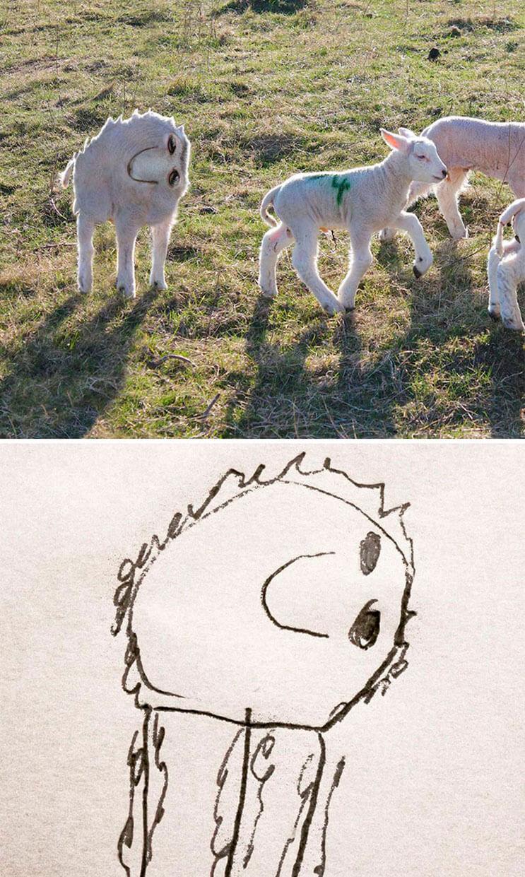 un-papa-decidio-convertir-los-dibujos-de-su-hija-en-realidad-y-el-resultado-es-fenomenal-2