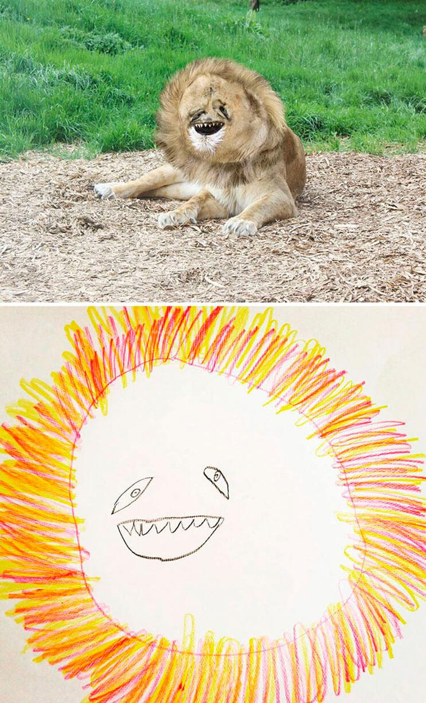 un-papa-decidio-convertir-los-dibujos-de-su-hija-en-realidad-y-el-resultado-es-fenomenal-6