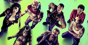 Warner Bros anuncia una nueva versión extendida de Suicide Squad