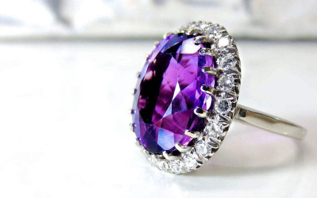 anillo para signo geminis