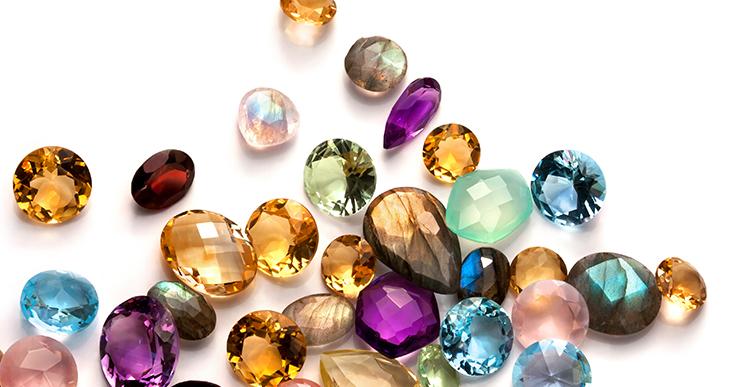Cu les son las piedras preciosas seg n tu signo zodiacal - Tipos de piedras naturales ...