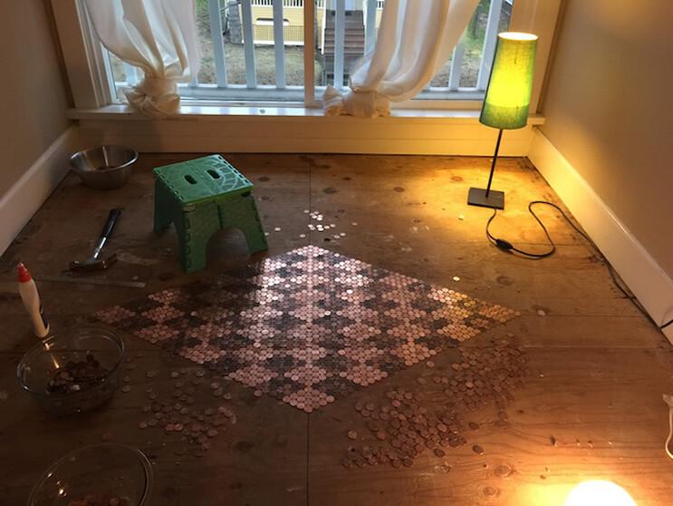 aunque-no-lo-creas-este-piso-esta-hecho-con-monedas-3