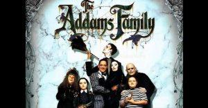 Datos que no sabías de La Familia Addams