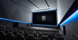 Dolby presenta el cine más alucinante jamás antes creado