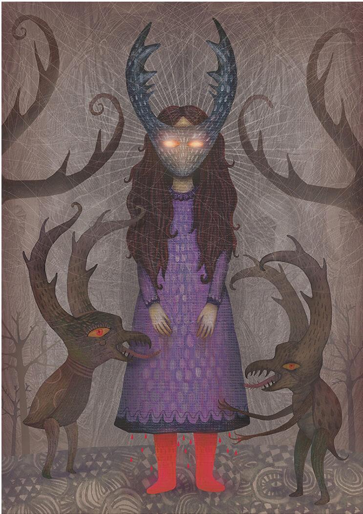 el-ilustrador-vladimir-stankovic-nos-muestra-el-lado-opuesto-de-los-cuentos-de-hadas-1