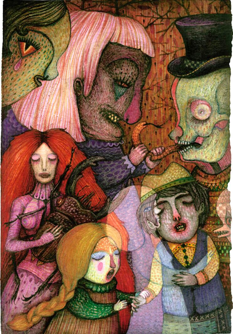 el-ilustrador-vladimir-stankovic-nos-muestra-el-lado-opuesto-de-los-cuentos-de-hadas-3