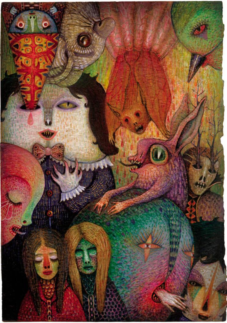 el-ilustrador-vladimir-stankovic-nos-muestra-el-lado-opuesto-de-los-cuentos-de-hadas-6