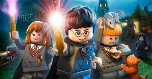 El mundo de Harry Potter explicado con LEGO en 90 segundos