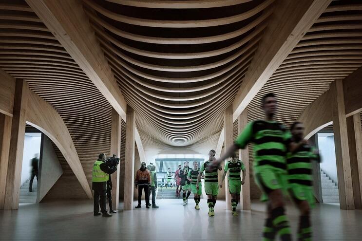 el-primer-estadio-del-mundo-construido-solo-con-madera-equipo