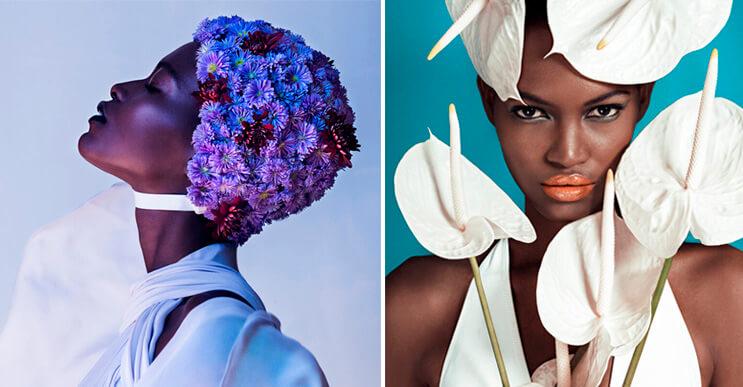 Color y Moda, a cargo de la fotógrafa Elena Iv-skaya