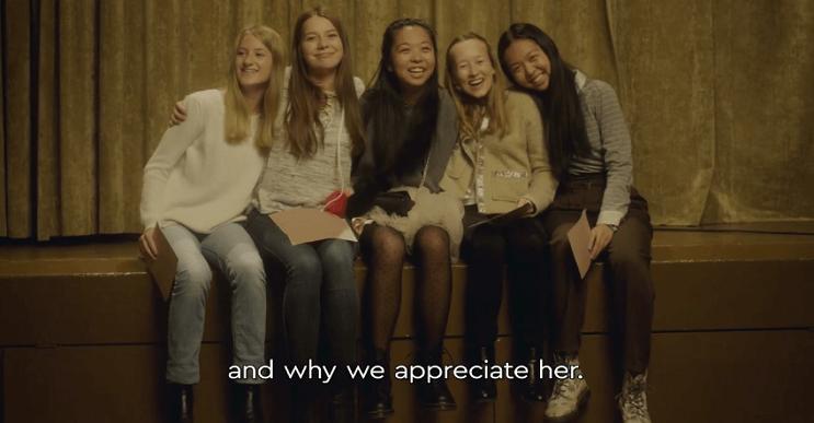 Emotiva campaña nos muestra el poder de decirle un cumplido a alguien