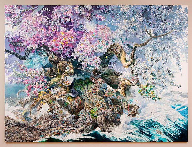 este-artista-japones-tardo-3-5-anos-en-terminar-esta-asombrosa-creacion-1