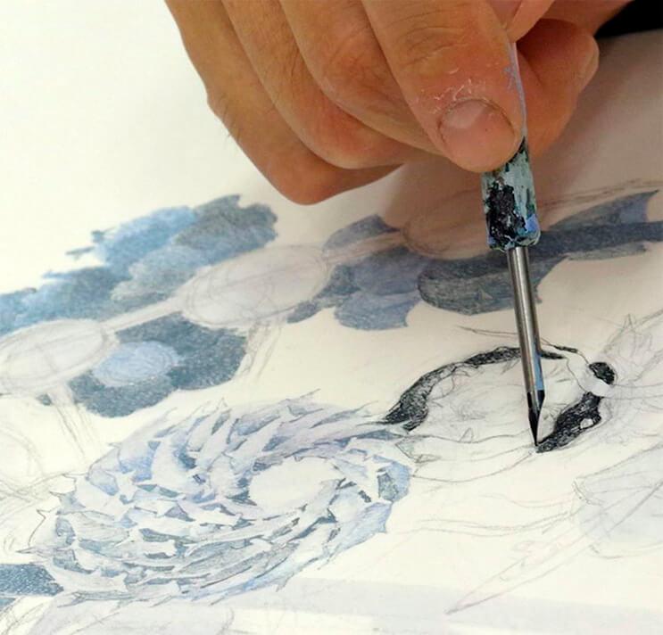 este-artista-japones-tardo-3-5-anos-en-terminar-esta-asombrosa-creacion-3