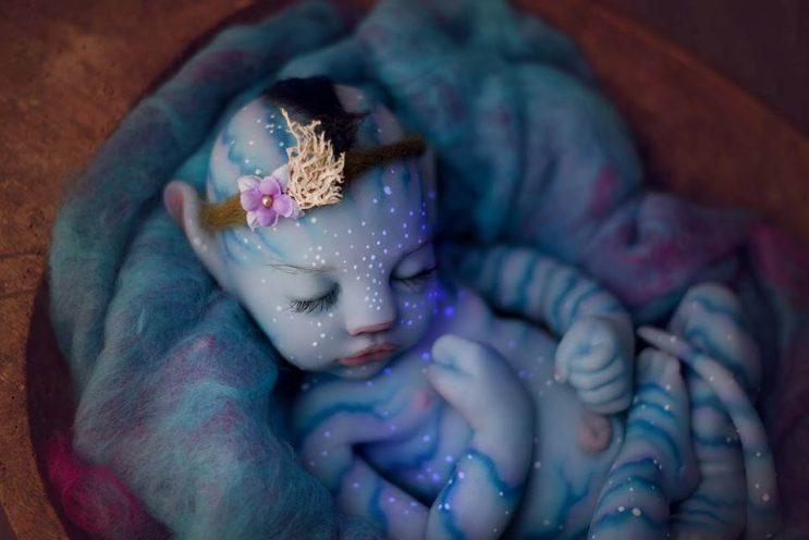 estos-bebes-avatar-son-una-mezcla-entre-tierno-y-extrano-2